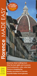 Florence Made Easy Book Cover
