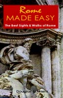 Rome Made Easy Book Cover