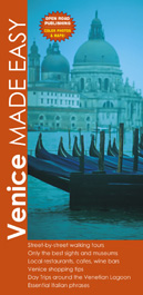 Venice Made Easy Book Cover
