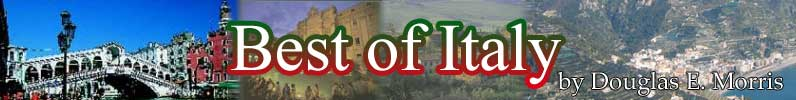 Best of Italy - Banner