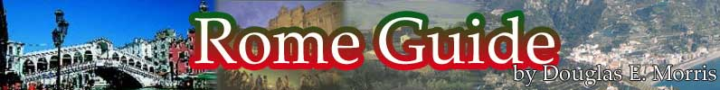 Rome Guide - Banner